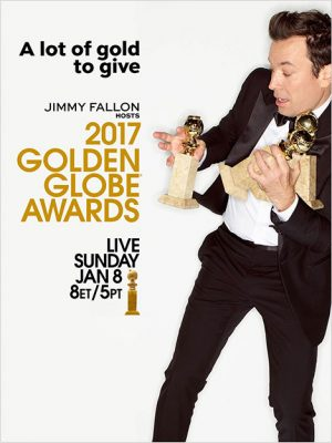 The 74 th Annual Golden Globe Awards - 2017